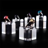 Acrylfinger-Ring-Ausstellungsstand-Halter