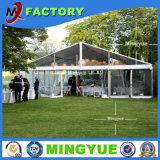 イベントのおおいのための屋外のテントと結婚する500人の透過党
