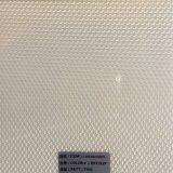 Cuoio del PVC con la pellicola del laser per Soccerball, gioco del calcio