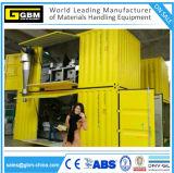 портативный блок Bagging гавани машины весить 50kg и Bagging