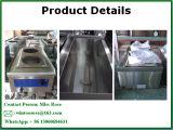 Baño maría eléctrico del acero inoxidable del producto de la fabricación