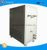 Luft-Wasser-Kühler-Luft-Kühlvorrichtung der niedrigen Temperatur-5HP industrielle