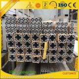 Zhonglian Gazebo en aluminium extrudé personnalisée en usine Pergola