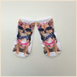 Form Legging/Baby-Socken/Frauen-Mann-Socken (KS008)