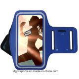 De calidad superior del deporte brazales de caja del teléfono móvil