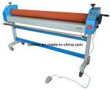 BFT-1600E 1600mm 63 pulgadas / laminador en frío manual de eléctrica