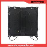 P6.67 Waterproof o diodo emissor de luz ao ar livre que anuncia o indicador de diodo emissor de luz