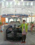 Van Yuan de Dubbele Jersey Cirkel Breiende Machine van DA