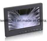 """7 """" auf Monitor des Kamera-Bereich-HD P 1080 für die Film-Herstellung und Fotographie"""