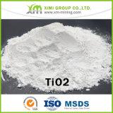 Bon dioxyde de titane TiO2 de rutile de résistance aux intempéries pour la peinture de route