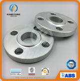 ANSI B16,5/B16.47 A105/A105n поддельных фланцы пробуксовки колес на фланце (KT0473)
