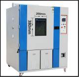 Chambre continuelle personnalisée de test d'humidité de la température de stabilité pour l'essai climatique