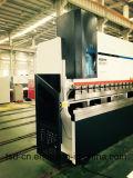 Freno de la prensa hidráulica del CNC/máquina de la carpeta de la dobladora del metal (WE67K-160/3200)