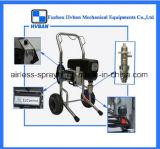 Alimentación de alta calidad el equipo de pulverización
