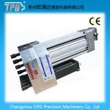 motore verticale ad alta frequenza dell'asse di rotazione della testa di trivellazione 1.7kw per la macchina per incidere di falegnameria di CNC