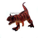 Jouet d'imitation élevé &#160 de dinosaur ; Carnotaurus pour des gosses et pour collectable