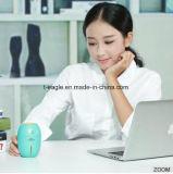 Новый увлажнитель лимона горячего воздуха 2017 для офиса и автомобиля, увлажнителя портативная пишущая машинка USB