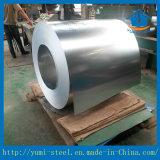 Bobina galvanizzata laminata a caldo di Gi dell'acciaio inossidabile PPGL PPGI