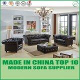 Caldo-Vendita del sofà domestico moderno del tessuto del salone della mobilia