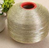 L$signora Multicolored Polyester Metallic Thread di Sakura per il lavoro a maglia/che tesse dell'indumento