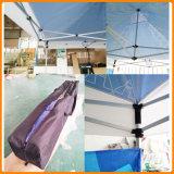 Tente de toit pliante à l'extérieur en aluminium (DY-AD-4)