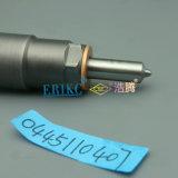 L'injecteur courant d'Assemblée d'injecteur d'essence de longeron d'Erikc Greatwall 0445110407 équipe 0 445 110 407