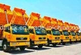 FAW Camcの貨物自動車のダンプトラック8*4