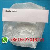 Polvere Rad140 CAS 118237-47-0 di Sarms per Bodybuilding Rad-140