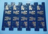 Слой Fr-4 платы с печатным монтажом 2 PCB электроники 3.5 Oz