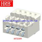 Connecteur M7235 de déplacement d'isolation d'IDC