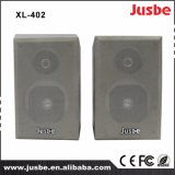 XL-402 직업적인 오디오 스피커 120W 스피커