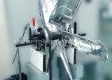 Ventilateur d'équilibrage dynamique de la machine