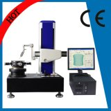 Máquina de medição móvel de Taype Cylindricity da mesa à redondeza do teste