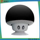 Haut-parleur sans fil de Bluetooth de forme de champignon de couche mini pour Iphones