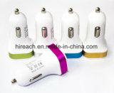 Auto-Aufladeeinheit 2.1A verdoppeln USB-Portauto-Aufladeeinheit, Port-Auto-Adapter, Universal-USB-Auto-Aufladeeinheit, neue Auto-Aufladeeinheit