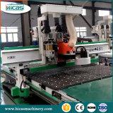 Servomotor-CNC-Fräser-Gravierfräsmaschine Soem-Japan Yaskawa