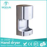 Apparecchio per asciugare le mani automatico asciutto veloce di Eco dell'apparecchio per asciugare le mani del getto