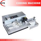 中国からの日付のコーディングのための私380のコーダーかコーディング機械