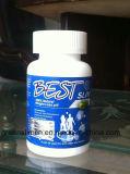 Best Slim 100% Natureza pílulas de perda de peso à base de plantas