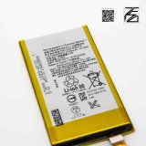 Первоначально батарея 100% новое Lis1594erpc Li-иона мобильного телефона для Сони Z5 компактного Z5c Z5 миниого E5823