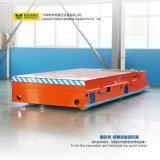 Bewegungslaufwerk-Werkstätten, welche die Karre verwendet in der Schiffsbautechnik handhaben