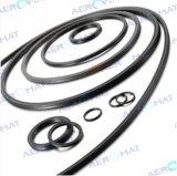 Silikon BerufsAeromat hydraulische Gummischlauch-Befestigung im Qualitätsstandard