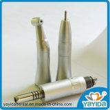 Aerosol de agua interno Handpiece dental de poca velocidad con diseño especial