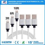 Shenzhen-Fabrik-Preis für iPhone 7 Kabel
