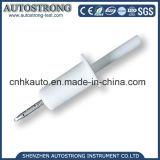 Sonda rigida standard della prova di IEC61032 IEC60335