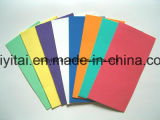 Veelkleurige EVA Sheet/EVA Craft Foam Sheet Used voor DIY en Handmake