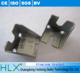 Zink-Legierungs-Ecken-Halter für Aluminiumprofil