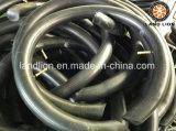 Fornecimento à Nigéria tubo interno do motociclo Mercado 3.50-10, 2.50-18, 3.00-18