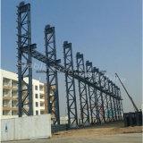 Edificio ligero de la estructura de acero de la alta calidad con el mejor diseño