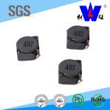 Un-Shielded SMD Energien-Ring-Drosselspule mit RoHS
